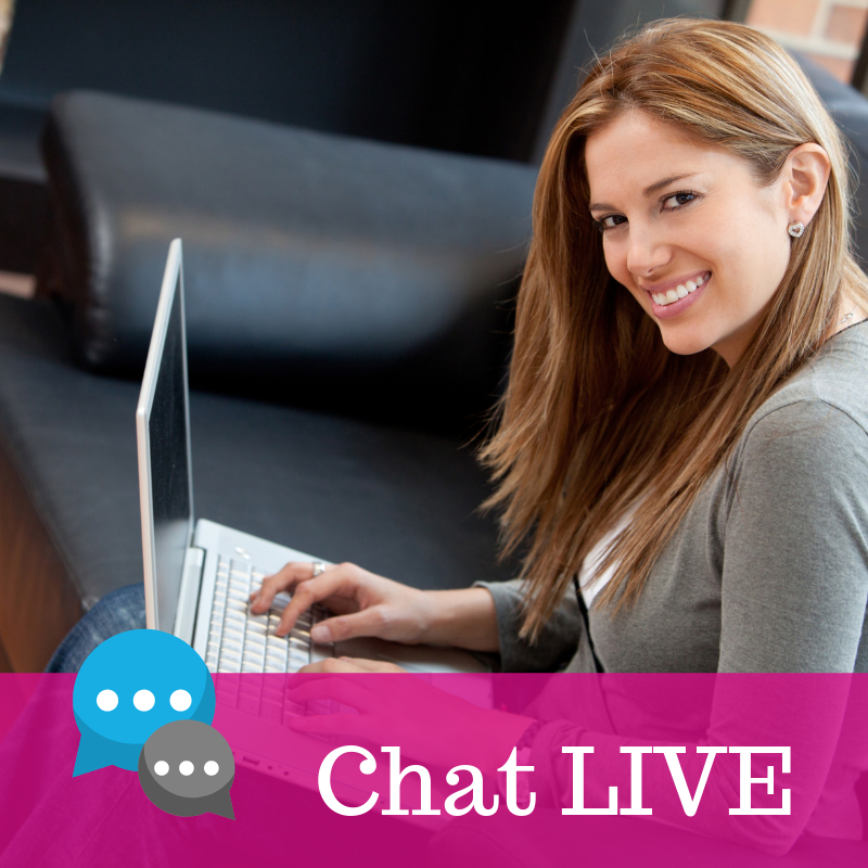 Live Chat sessions