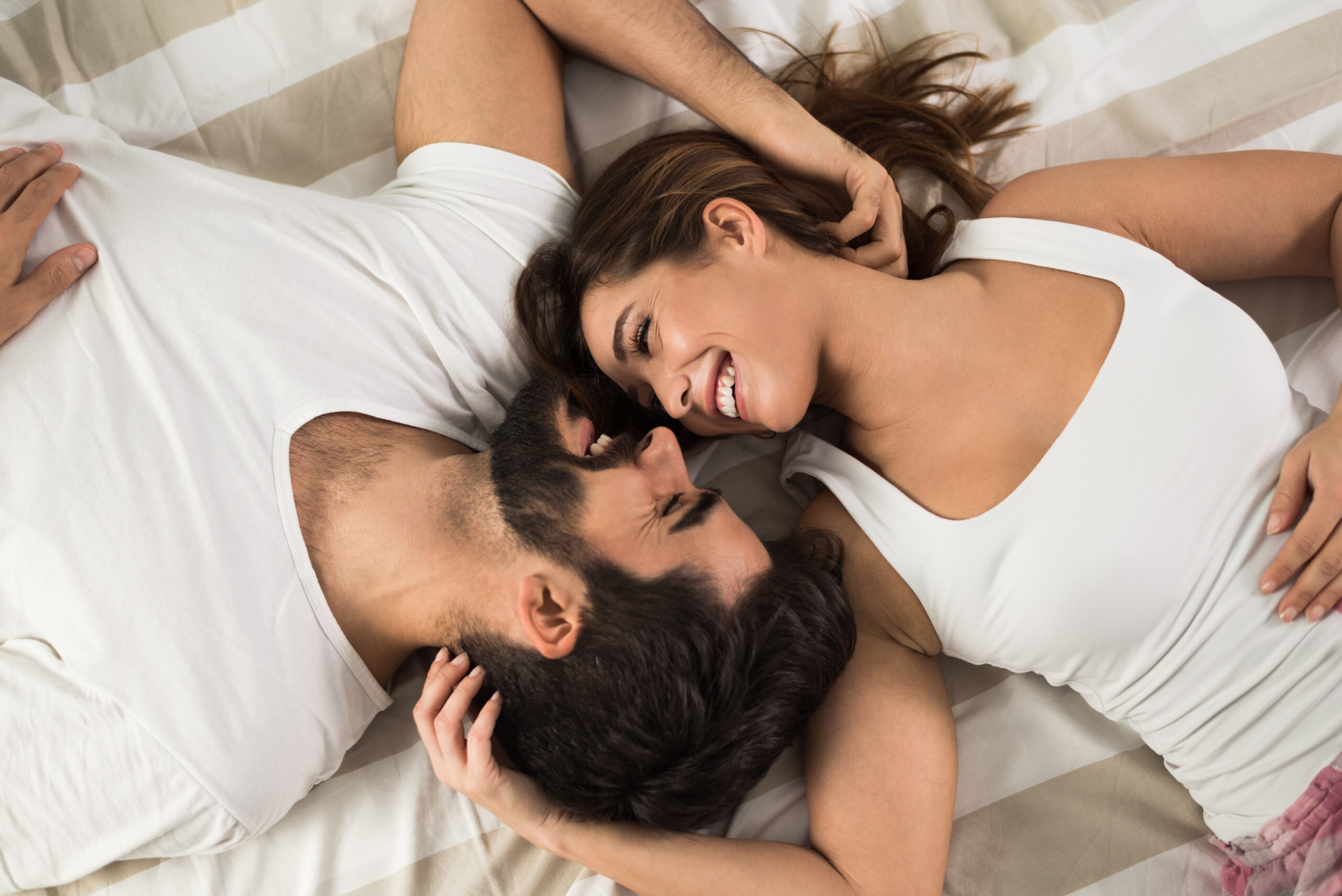 5 Ways to Bring in the Love You Deserve