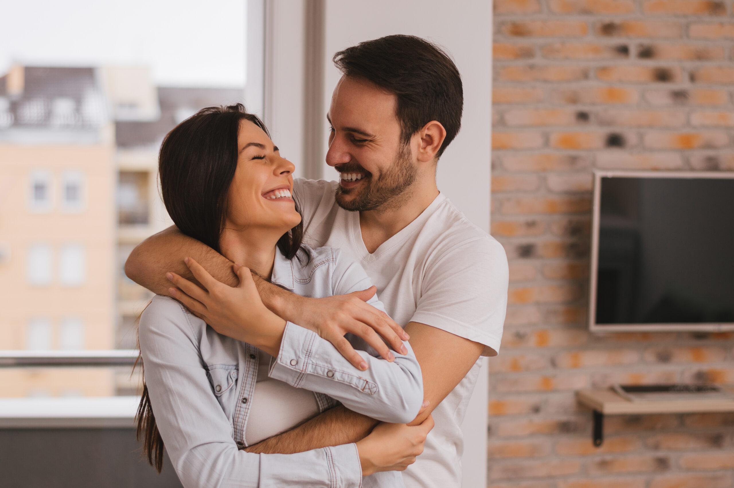 The Eight Qualities of a Happy and Successful Marriage