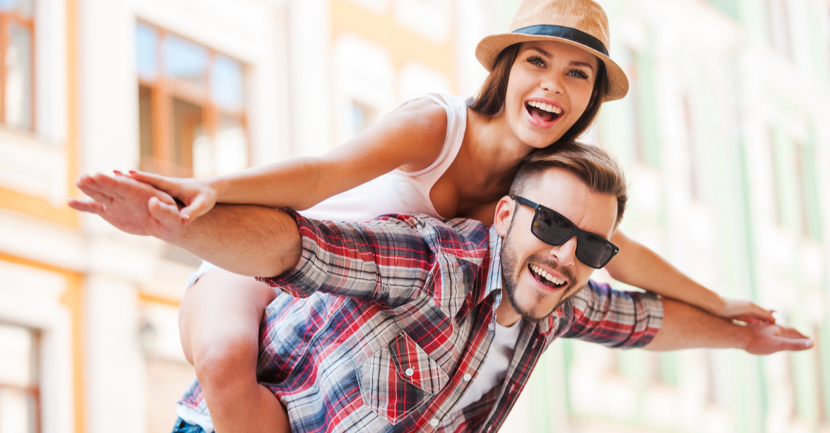How to go From Surviving to Thriving in Your Relationship